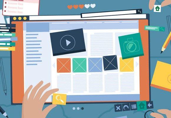 5 ошибок при создании дизайна сайта